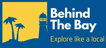 Behind the Bay Logo